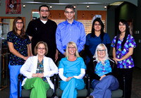 Reno Family Eye Care Staff