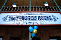 Truckee Hotel Ribbon Cutting