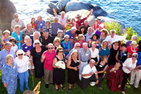 Tahoe City Rotary at Thunderbird