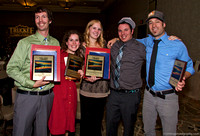 Truckee Chamber Annual Awards Banquet 2011