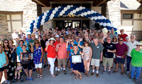 Regency Clubhouse Public Grand Opening Event 6-24-17
